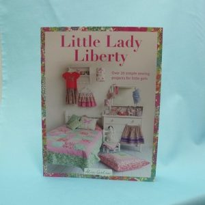 Little Lady Liberty book