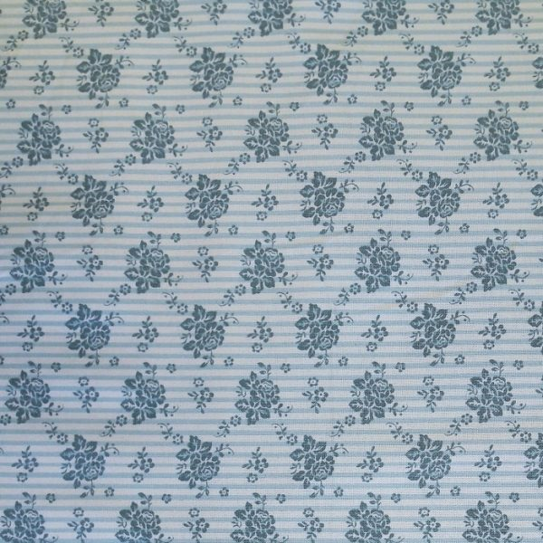 Tilda Quilt Collection Emily Teal