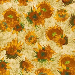 Robert Kaufman Vincent Van Gogh 2 AVG-15873-161 STRAW