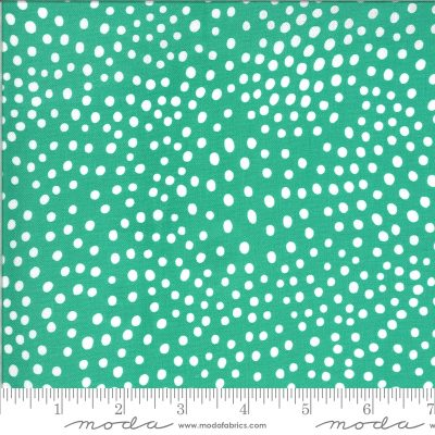 Peacock (48305 16) - – Zoology by Moda Fabrics