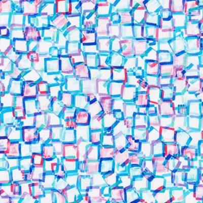 Robert Kaufman Bright Side - WELD-19716-1 White