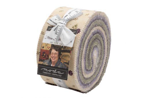 Mill Creek Garden Fabric by Jan Patek Quilts – Jelly Roll 2240JR