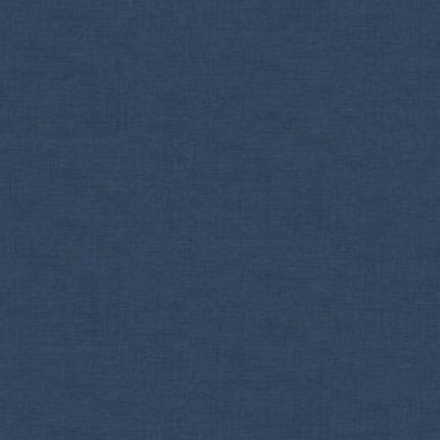 Makower Linen Texture - 1473/B8 Bluestone