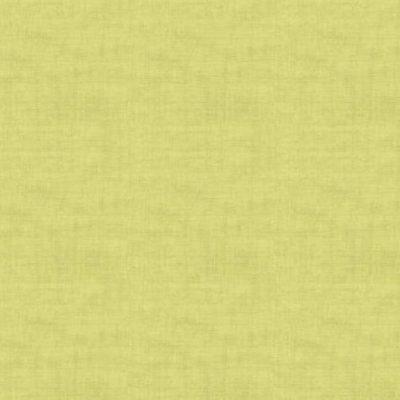 Makower Linen Texture - 1473/G2 Celery