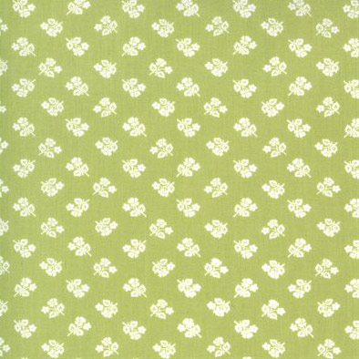 Sophie by Brenda Riddle Designs - Moda Fabrics - 18712 19 Sprout