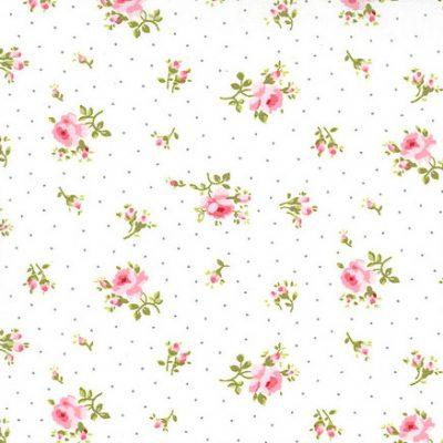 Sophie by Brenda Riddle Designs - Moda Fabrics - 18711 11 Linen