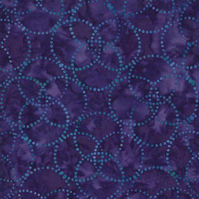 Confection Batiks - Moda Fabrics - 27310 101 Currant