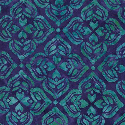 Confection Batiks - Moda Fabrics - 27310 131 Currant