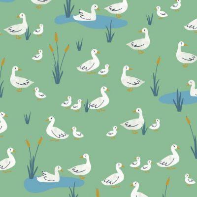 Dashwood - Farm Days - Ducks FARM1803
