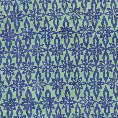 Confection Batiks - Moda Fabrics - 27310 49 Mint