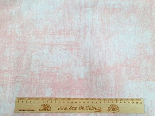 Terra 2 - P&B Textiles - 00347- Muted Pink