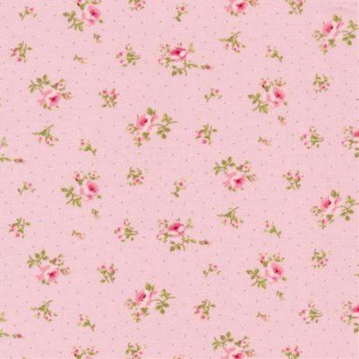 Sophie by Brenda Riddle Designs - Moda Fabrics - 18711 14 Blossom
