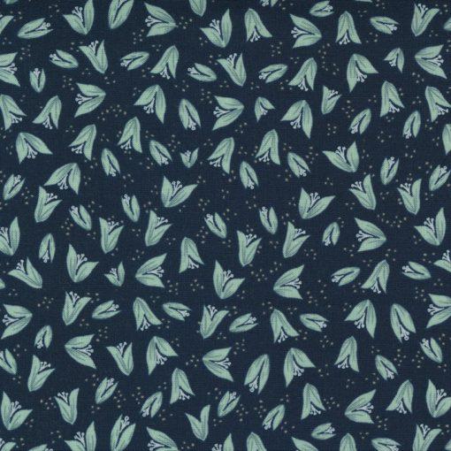 Moda - Songbook - Bud and Bloom Tulip Midnight 45525 15
