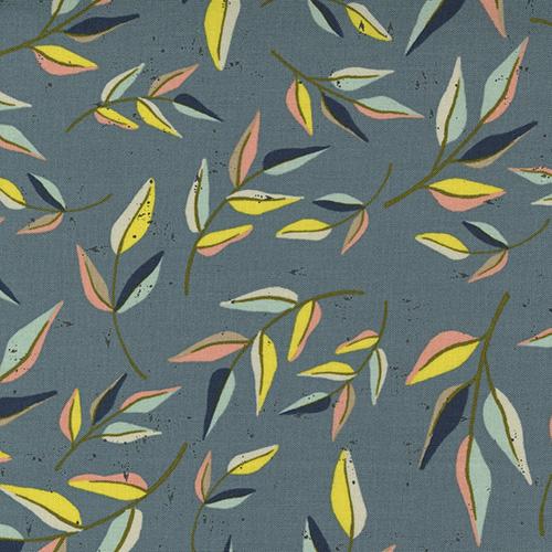 Moda - Songbook - Leaf Dream Anchored 45523 14