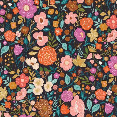 Dashwood - Good Vibes - GOOD 1858 Allover Floral