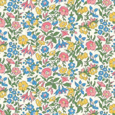 Liberty - Flower Show Midsummer - Mamie 04775724D