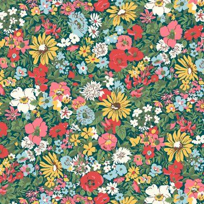 Liberty - Flower Show Midsummer - Malvern Meadow 04775726D