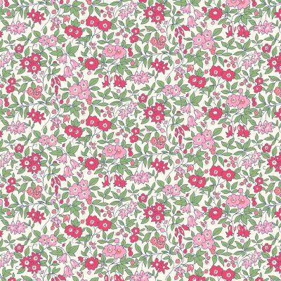 Liberty - Flower Show Midsummer - Forget Me Not Blossom 04775727E