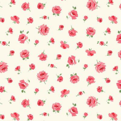 Liberty - Flower Show Midsummer - Mary Rose 04775961A