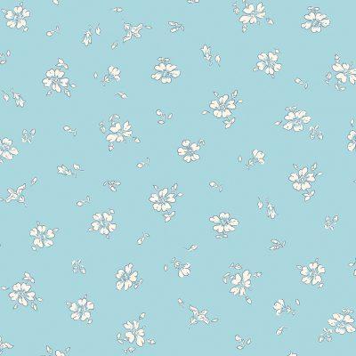 Liberty - Flower Show Midsummer - Field Rose 04775965A