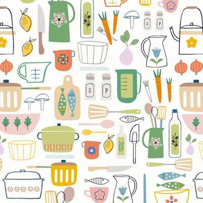 Dashwood - Hobbies - HOBB 1747 Cooking