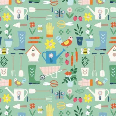 Dashwood - Hobbies - HOBB 1746 Gardening