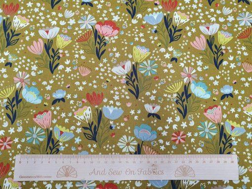 Moda - Songbook - Posie Pocket Dijon 45522 23