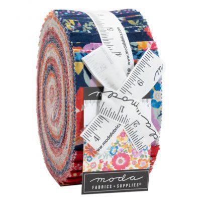 Moda – Lulu by Chez Moi – Jelly Roll 33580JR
