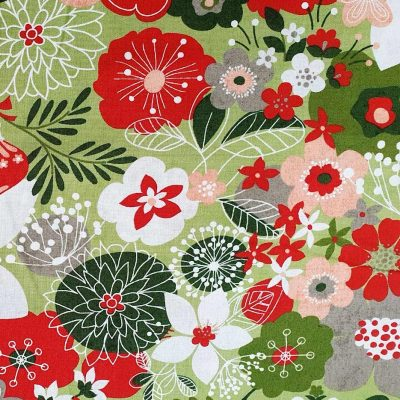 Moda Fabrics - Hustle & Bustle Pear 30660 16